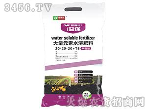 平衡型大量元素水溶肥料20-20-20+TE-益保-思瑞达