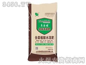 含腐植酸水溶肥料-乌金硅-联威