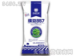 濮豆857-大豆种子-粱种世家