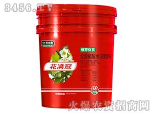催花促花含腐植酸水溶肥