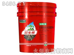 生根壮苗含腐植酸水溶肥