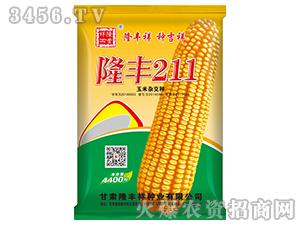 隆丰211-玉米种子-隆丰祥