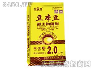 微生物菌剂-豆本豆-鑫东肥业