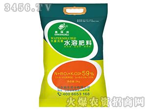 大量元素水溶肥料13-6-40-嘉得润-鑫东肥业