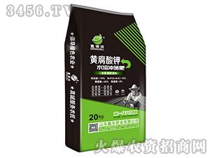 黄腐酸钾水溶冲施肥-嘉得润-鑫东肥业
