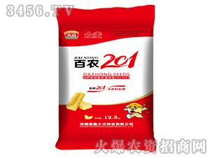 百农201-小麦种子-顺鑫大众