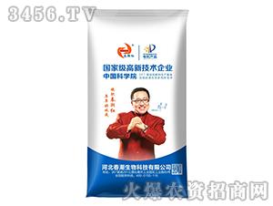40kg小麦返青肥-春潮红-春潮生物