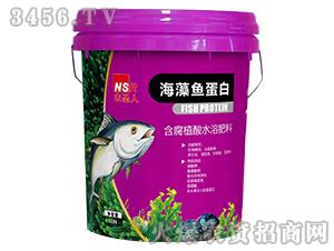 含腐植酸水溶肥料-海藻鱼蛋白-农圣人