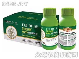 稳定性・液体缓释肥34.5-0-0-菲地德-狮邦化肥