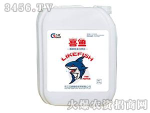 20kg喜鱼酶解鱼蛋白原浆-古德-德姆沙
