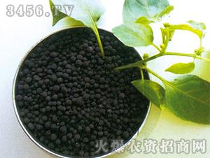 腐植酸造粒-润土生物