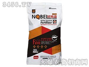 黄腐酸水溶性特种肥料-好地道-诺贝尔