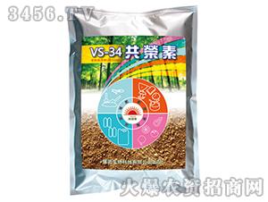 土壤改良剂-共荣素-阳田生物