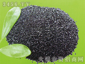 精品腐植酸钠颗粒-润土