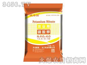 硝酸钾13.5-0-46-德海圆-天龙化工