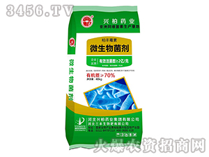 微生物菌剂-三丰兴农-三丰生物肥