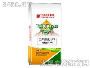 微生物菌剂-护根铁甲AVB2-三丰生物肥