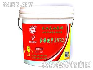 有机水溶肥-护根铁甲AVB2-三丰生物肥