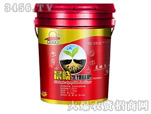 生物肽肥-晨晓农业