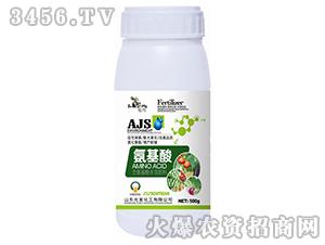 含氨基酸水溶肥料-祖玛