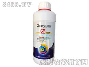 12元素-祖玛