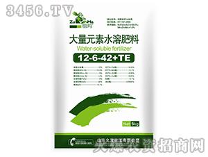 大量元素水溶肥料12-