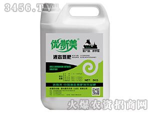 5kg液态氮肥-优斯美-联合惠农