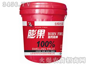 高钙高钾膨果水溶肥-祖