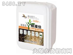 含氨基酸水溶肥料-根灌