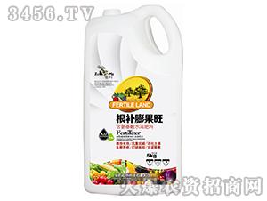含氨基酸水溶肥料-根补