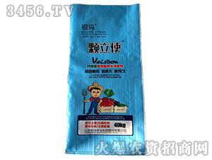 钙镁型黄腐酸钾水溶肥料