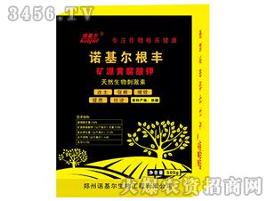 矿源黄腐酸钾-根丰-诺基尔