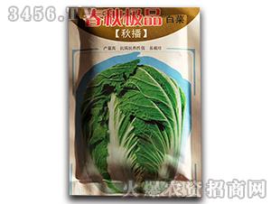 春秋极品-白菜种子-沃福鑫
