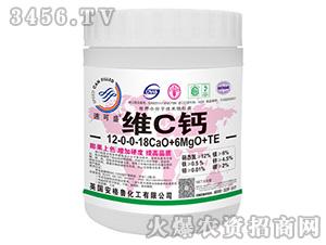 维C螯合片片钙-速可盛-爱果者