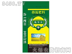掺混肥料(水稻配方肥)-施垦富-中农圣丰