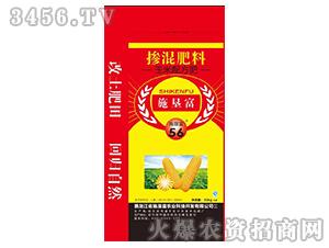掺混肥料(玉米配方肥)-施垦富-中农圣丰