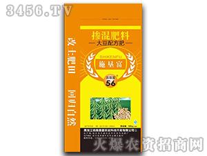 50kg掺混肥料(大豆配方肥)-施垦富-中农圣丰