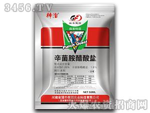 辛菌胺醋酸盐水剂-神治-德瑞森