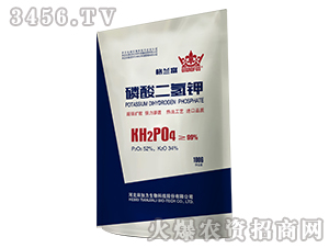 100g磷酸二氢钾-格兰富