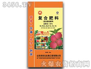 复合肥料15-15-1