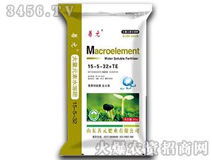 大量元素水溶肥15-5