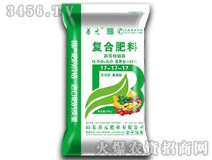 高塔纯硫基复合肥料17