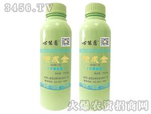 含氨基酸水溶肥-喷成金-心能圆