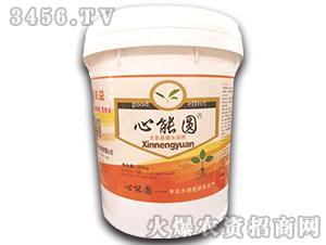 含氨基酸水溶肥(促根壮苗)-心能圆