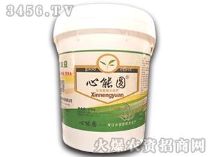 含氨基酸水溶肥(药材类)-心能圆