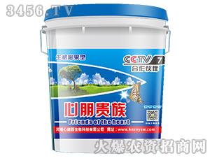含氨基酸水溶肥(生根膨果型)-心朋贵族-心能圆