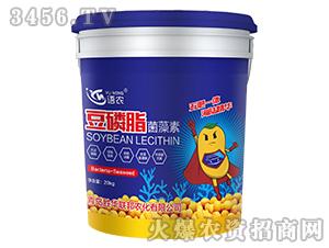 豆磷脂菌藻素-语农-胜华联邦