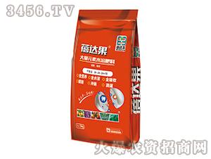 平衡型大量元素水溶肥料20-20-20+TE-蓓达果-蓓达丰