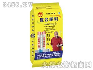 40kg螯合双重钾复合肥料12-18-6+18-沃鲁特