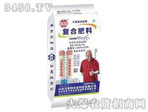 40kg螯合双重钾复合肥料26-10-6+15-沃鲁特